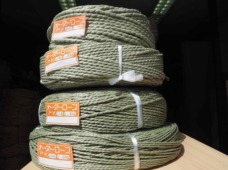 い草風ロープ